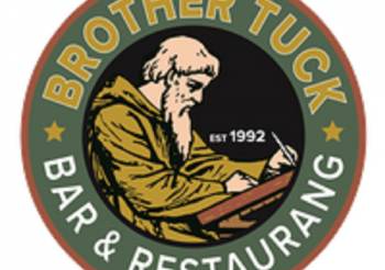 Broder Tuck Sthlm 14 mars!